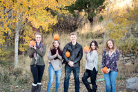 Hailey Models Fall Session 2016